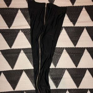 Forever 21 disco pants